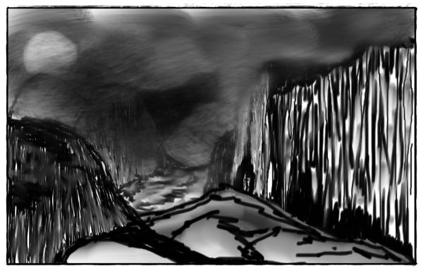 landscape 1 dark